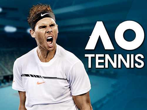 Descargar AO tennis game gratis para Android.