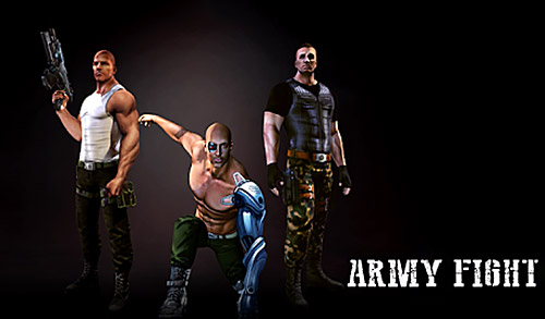 Descargar Army fight gratis para Android.