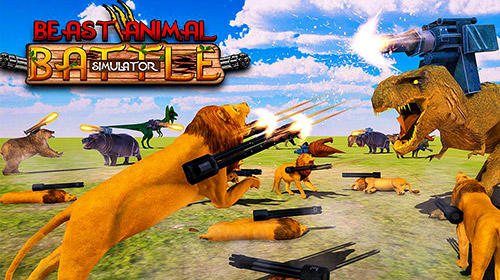 Descargar Beast animals kingdom battle: Epic battle simulator gratis para Android.