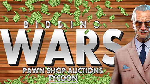 Descargar Bidding wars: Pawn shop auctions tycoon gratis para Android 4.1.
