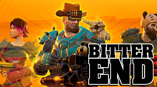 Descargar Bitter end: Multiplayer first-person shooter gratis para Android.
