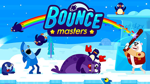 Descargar Bouncemasters gratis para Android 5.0.