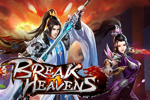 Descargar Break heavens gratis para Android 4.0.3.