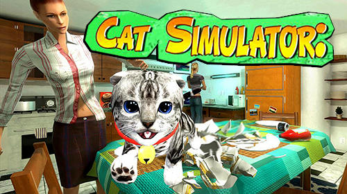 Descargar Cat simulator: Kitty craft! gratis para Android.