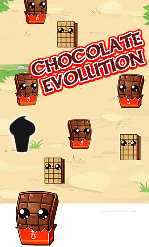 Descargar Chocolate evolution: Idle tycoon and clicker game gratis para Android.