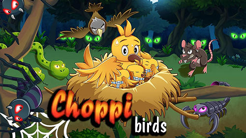 Descargar Choppi bird gratis para Android.