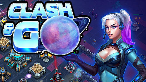 Descargar Clash and go: AR strategy gratis para Android 5.0.
