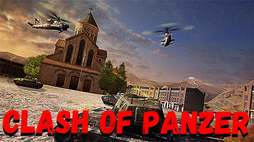 Descargar Clash of panzer gratis para Android.