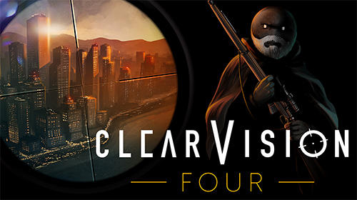 Descargar Clear vision 4: Free sniper game gratis para Android.
