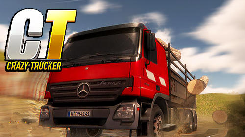 Descargar Crazy trucker gratis para Android.