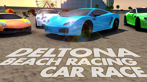 Descargar Deltona beach racing: Car racing 3D gratis para Android 5.0.