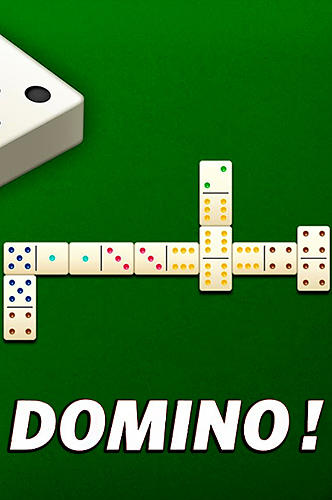 Descargar Domino! The world's largest dominoes community gratis para Android.