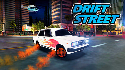 Descargar Drift street 2018 gratis para Android.