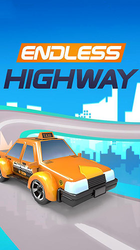 Descargar Endless highway: Finger driver gratis para Android.