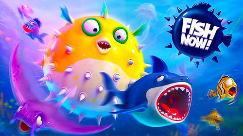 Descargar Fish now: Online io game and PvP battle gratis para Android.