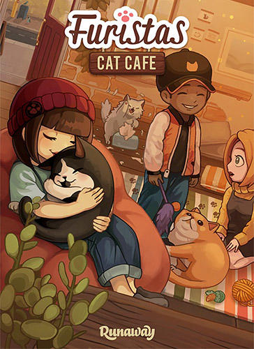Descargar Furistas cat cafe gratis para Android.