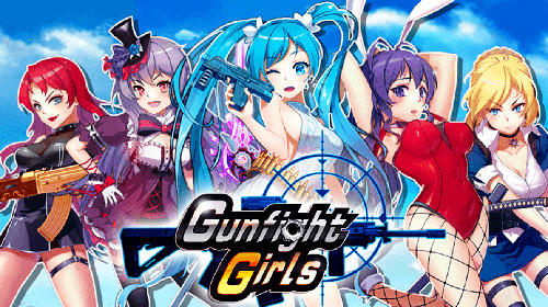 Descargar Gunfight girls gratis para Android.