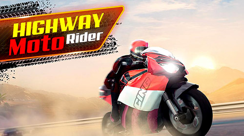 Descargar Highway moto rider: Traffic race gratis para Android 4.0.3.