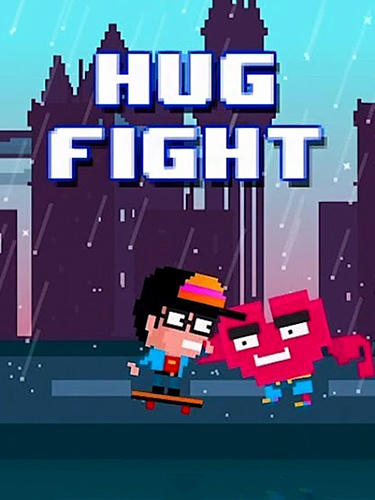 Descargar Ihugu: Hug fight gratis para Android.