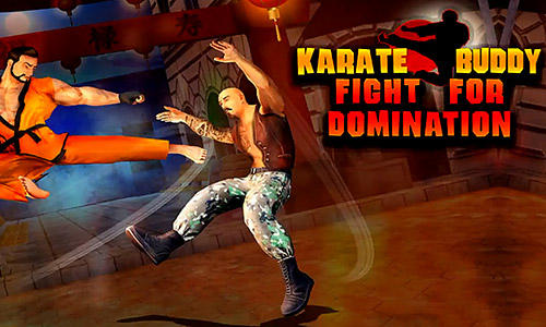 Descargar Karate buddy: Fight for domination gratis para Android.
