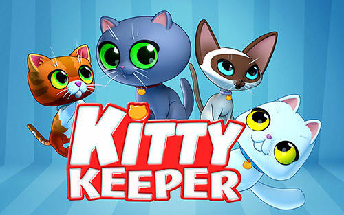 Descargar Kitty keeper: Cat collector gratis para Android.