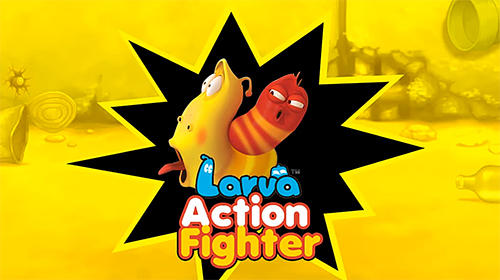 Descargar Larva action fighter gratis para Android.