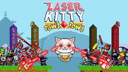Descargar Laser kitty: Pow! Pow! gratis para Android.