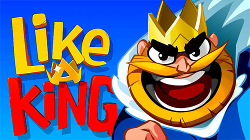 Descargar Like a king: Tower defence royale TD gratis para Android.