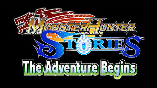 Descargar Monster hunter stories: The adventure begins gratis para Android 5.0.