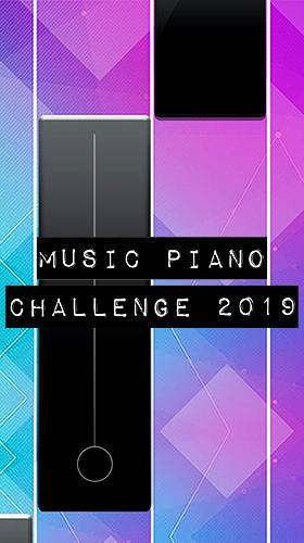 Descargar Music piano challenge 2019 gratis para Android 4.1.