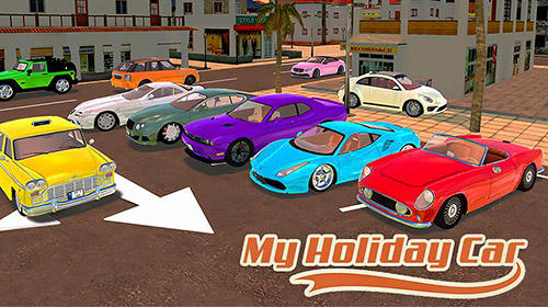 Descargar My holiday car gratis para Android.