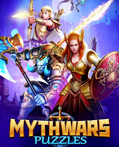 Descargar Myth wars and puzzles: RPG match 3 gratis para Android.
