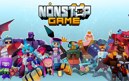Descargar Nonstop game gratis para Android.