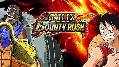 Descargar One piece: Bounty rush gratis para Android.