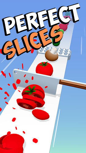 Descargar Perfect slices gratis para Android.