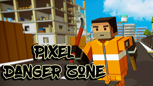 Descargar Pixel danger zone gratis para Android.