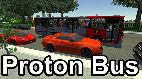 Descargar Proton bus simulator gratis para Android.