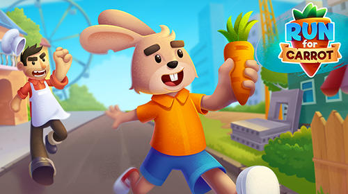 Descargar Run for carrot gratis para Android 4.1.