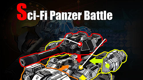 Descargar Sci-fi panzer battle: War of DIY tank gratis para Android.