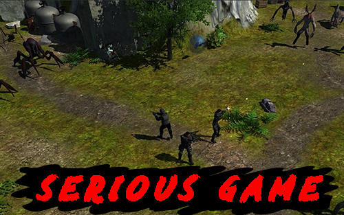 Descargar Serious game gratis para Android.
