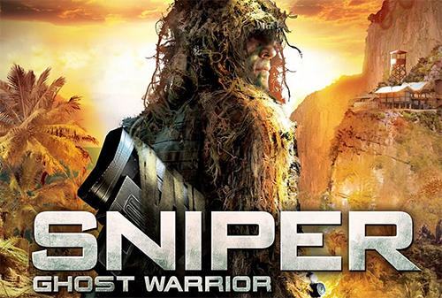 Descargar Sniper: Ghost warrior gratis para Android.