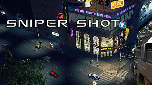 Descargar Sniper shot 3D: Call of snipers gratis para Android.