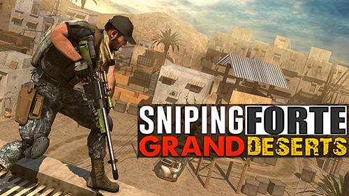 Descargar Sniping forte: Grand deserts gratis para Android.