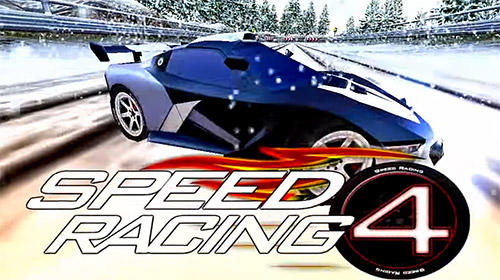 Descargar Speed racing ultimate 4 gratis para Android.