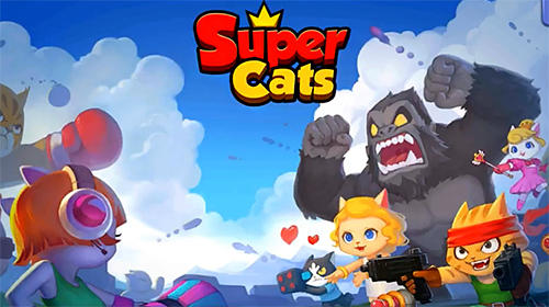 Descargar Super cats gratis para Android.