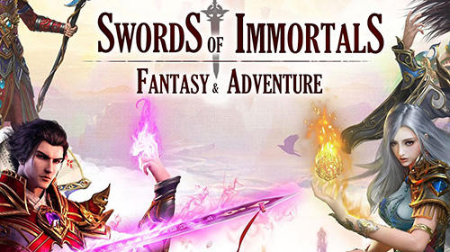 Descargar Swords of immortals: Fantasy and adventure gratis para Android.