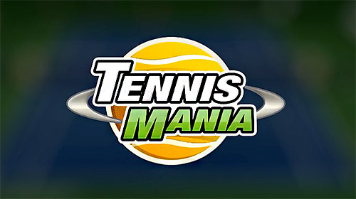 Descargar Tennis mania mobile gratis para Android.
