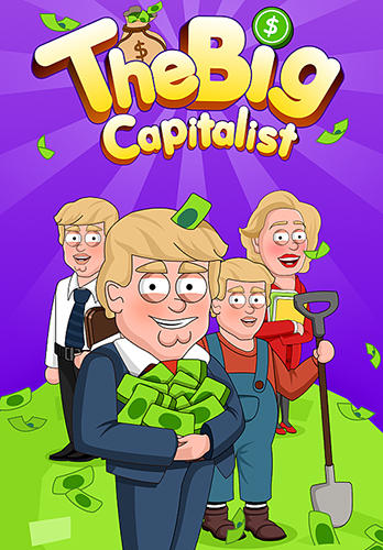 Descargar The big capitalist gratis para Android.