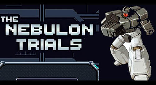 Descargar The Nebulon trials gratis para Android 4.1.