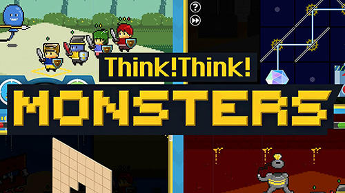 Descargar Think! Think! Monsters gratis para Android.
